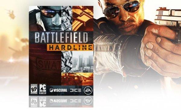 Battlefield Hardline als PC Download-Version
