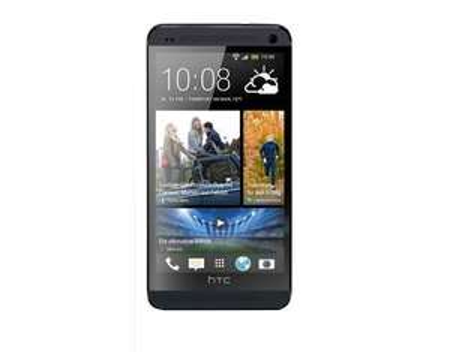 HTC One schwarz 32GB B-Ware meinpaket.de