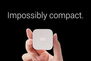 Xiaomi Mi Box Mini FHD Media Player