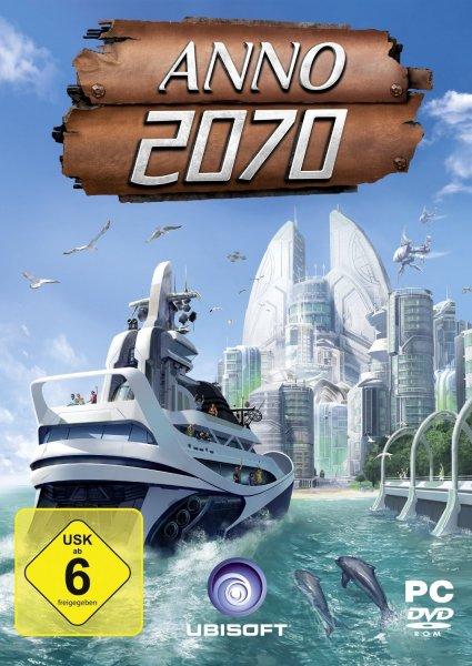 Anno 2070 für 4.99€ [UPlay] @UbiShop