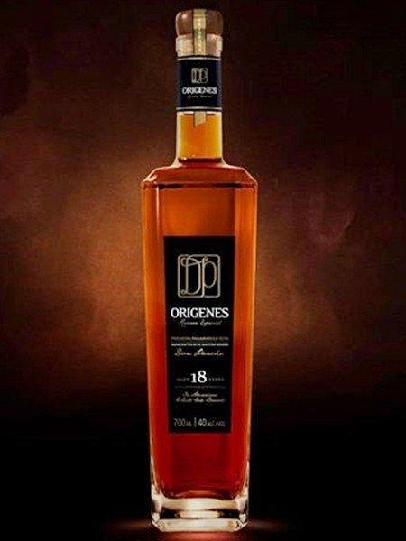Don Pancho Origenes 18 Rum (20% ggü. Idealo) bei cognac-paradise