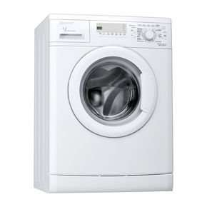 Bauknecht Waschmaschine A+++  WA Champion 64 weiß, 298,99 EUR @ notebooksbilliger