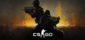 [Steam] Counter-Strike: Global Offensive