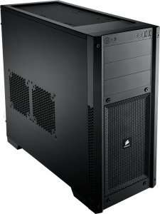 Corsair Carbide Series 300R - ATX PC-Gehäuse - 59,90€ @ ZackZack