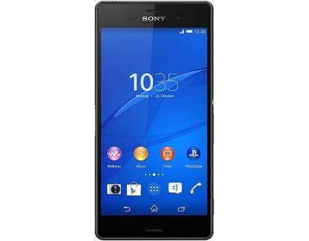 Sony Xperia Z3 (Demo-ware) für 379€ @MeinPaket