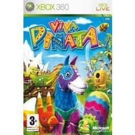 (Download) Viva Pinata [Xbox 360] für 1.39€ @ CDKeys