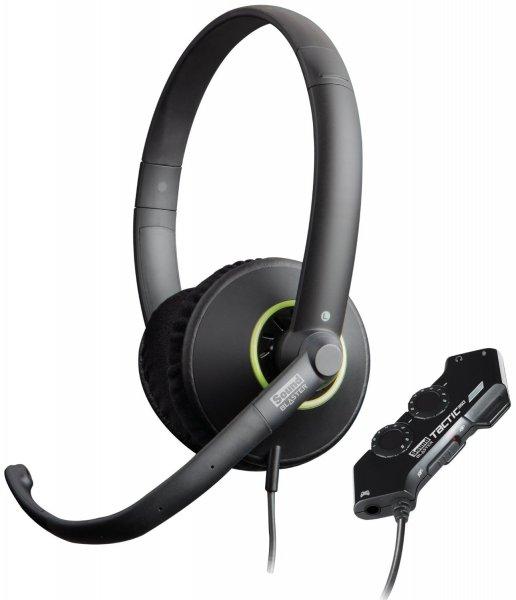Creative Headset Tactic360 Ion für 29,90 Euro [Hitmeister]