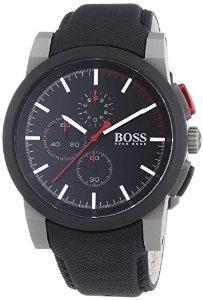 [Amazon] Hugo Boss Herren-Armbanduhr XL Chronograph Quarz für 179€