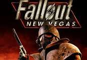 [Steam] Fallout New Vegas für 1,93€ @ kinguin