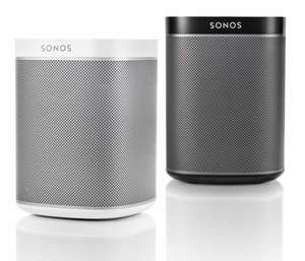 [Online] Sonos Play:1 bei Nubert.de  (VSK-frei)
