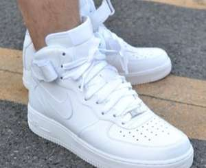 Nike Air Force 1 Mid 79,94€ Amazon