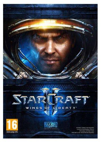 (SATURN.de) Starcraft 2 II für 7,99 inkl. Versand