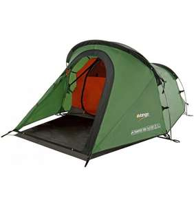 [ebay.co.uk] Vango Tempest 200 (Version 2014) 2-Mann-Tunnelzelt