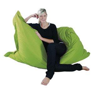 [REAL online] Kinzler, Riesen-Sitzsack, versch. Farben für 39€ inkl. Versand und NUR HEUTE! (Idealo 49,90€)