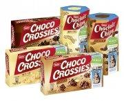 19,90€ myphotobook Gutschein ohne MBW und inkl.Versand beim Kauf von einer Packung Choco Crossies oder Choclait Chips