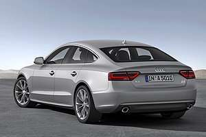 Audi A5 Sportsback 2.0 TDI ab 169€ Netto (Für Gewerbetreibende)