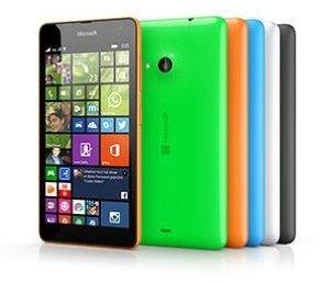Microsoft Lumia 535  @Amazon