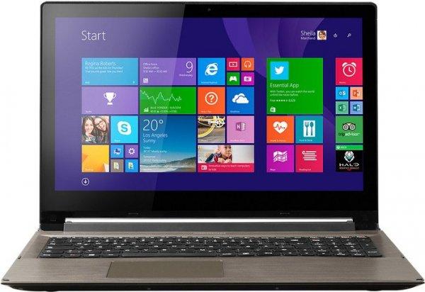 "Medion S6415T (Pentium 3558U, 15,6"" FHD AHVA-Touchscreen, 4GB RAM, 1TB HDD, Win8) - 404,95€ @ Medion.de"