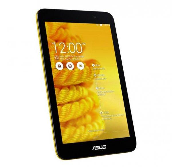 "Asus MeMO Pad HD 7 16GB für 88€ @NBB - 7"" Tablet mit 16GB und GPS"