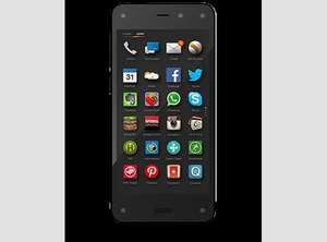 Fire Phone 32gb Madiamarkt 129€