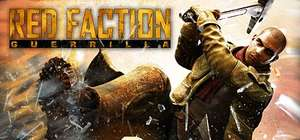 [Steam] Red Faction Guerrilla für 1,99€