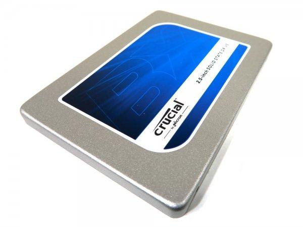 [Digitalo] Crucial BX100 SSD 250GB für 87€ zzgl. 4% Cashback (Effektivpreis: 84€)