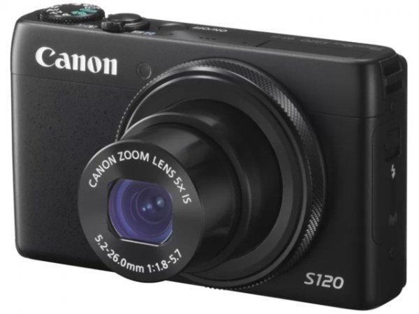 Canon PowerShot S120 im ebay