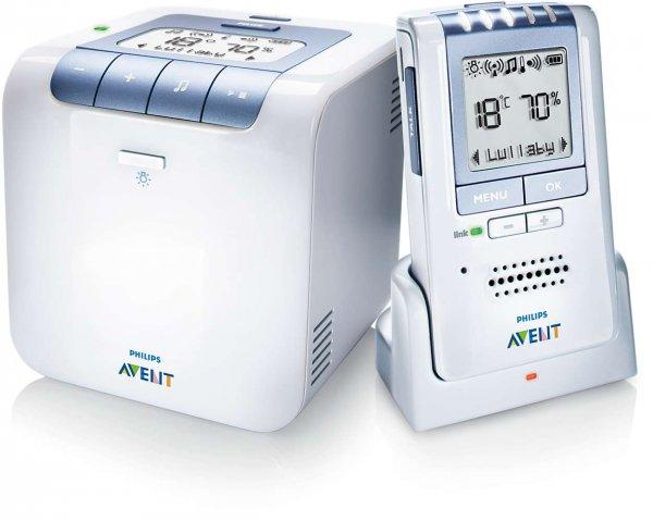 Philips Avent SCD 535/00 Babyphone (Spielemax)