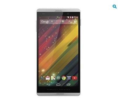 "HP Slate 6 VoiceTab II - 6"" HD IPS Display, 4x 1,2 GHz, Dual Sim, 1GB Ram, Android 4.4 für 169€ @HP Store"