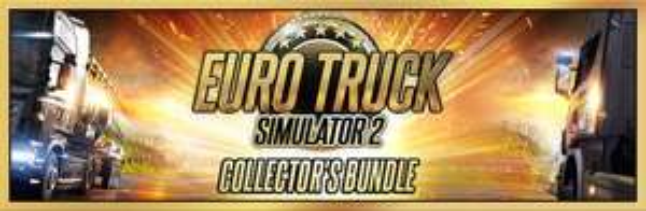 [Steam] Euro Truck Simulator 2 Collector's Bundle @ Kinguin.com.de