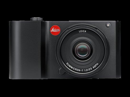 Leica - 300€ beim Kauf einer Leica T sparen, wenn man eine alte Kamera abgibt