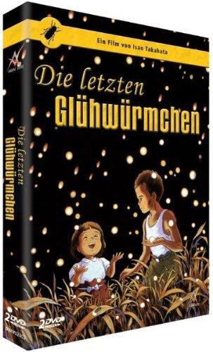 Studio Ghibli DVD: Die letzten Glühwürmchen (Deluxe Edition) - 12,97€ @ Amazon Prime