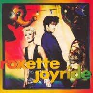 [Google Play] Album der Woche: Roxette - Joyride (2009 Version) mit 18 Songs für 2,99€!