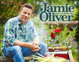 Kaufland Treuepunkte Jamie Oliver Grill- und Zubehör