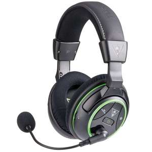 [Amazon] Turtle Beach Ear Force Stealth 500X Schnurloses DTS-Surround-Sound-Gaming-Headset [Xbox One] für 176,97€