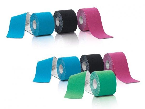 4x5m Kinesiologie Tape - Sensiplast @Lidl für 9,99€ (+4,95€ Versand)