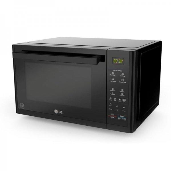 Mikrowellenofen LG MJ 3294 BAB bei Ebay für 179,90 Euro, 70 Euro unter Idealo