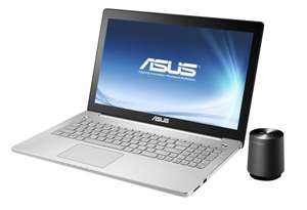 [Amazon] Asus N550LF-CN023H 39,6 cm (15,6 Zoll) Notebook (Intel Core i7 4500U, 1,8GHz, 8GB RAM, 1TB HDD, NVIDIA GT 745M, Win 8) silber für 991,20€
