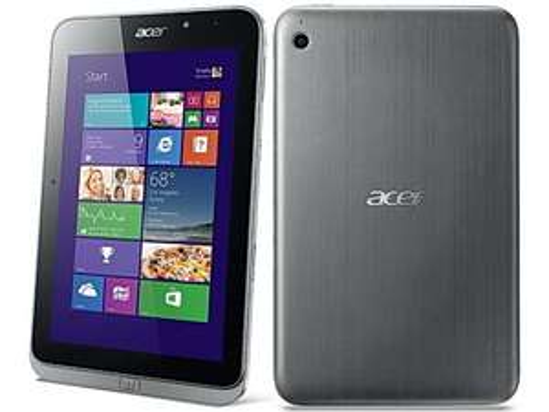Acer ICONIA W4-821P 276€ statt 331€