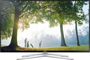 Samsung UE55H6500 (3D-LED Full HD TV, DVB-T/-C/-S2, 400 Hz) für 749€ @ Redcoon