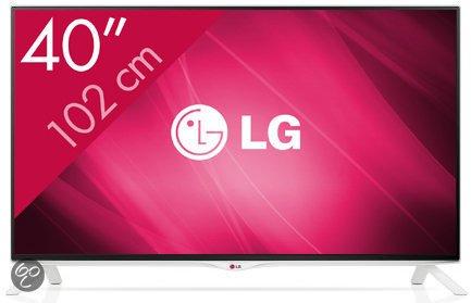 [Amazon-BLITZangebot] LG 40UB800V - 40 Zoll, Ultra HD, 900Hz, Triple-Tuner, WLAN, Magic Remote - wieder im Angebot!