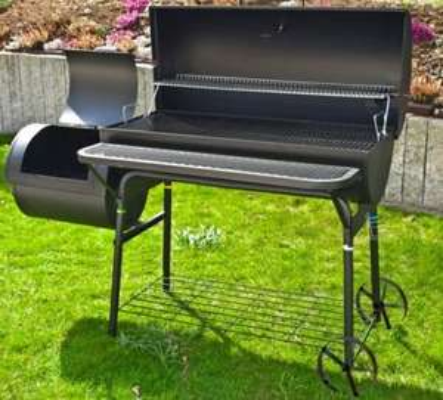 El Fuego Enola Smoker 159,95Euro  @eBay