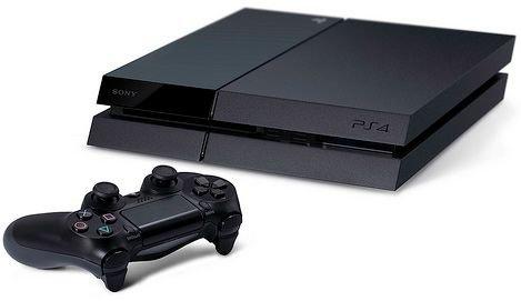 Playstation 4 [B-Ware] bei Getgoods