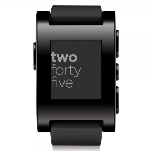 [Amazon USA] Pebble Smartwatch in allen Farben für je 101,80Euro