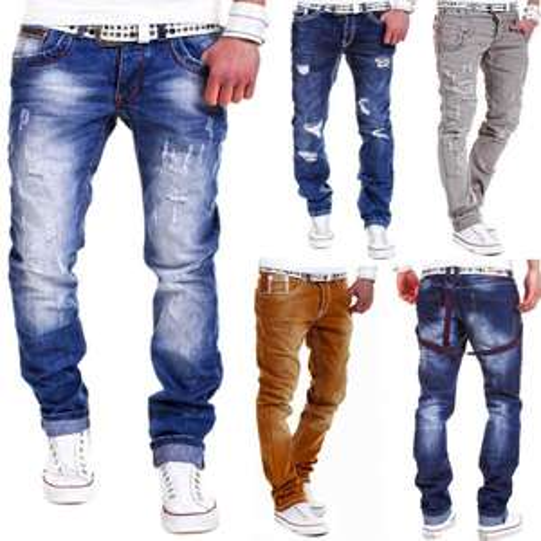 Herren Jeans Hosen verschiedene Modelle Chino, 24,90 EUR @ eBay