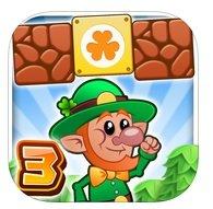 Alle losspringen Jump and Run Lep's World 3 umsonst auf iOS