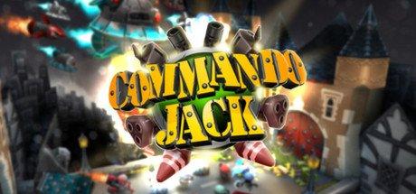 [Steam] Commando Jack @ Indie Gala