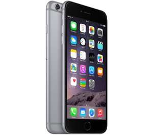 Iphone 6 Spacegrey 64 GB für 709 Euro