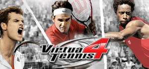 [Steam] Virtua Tennis 4 für 3,74€ @ HumbleStore
