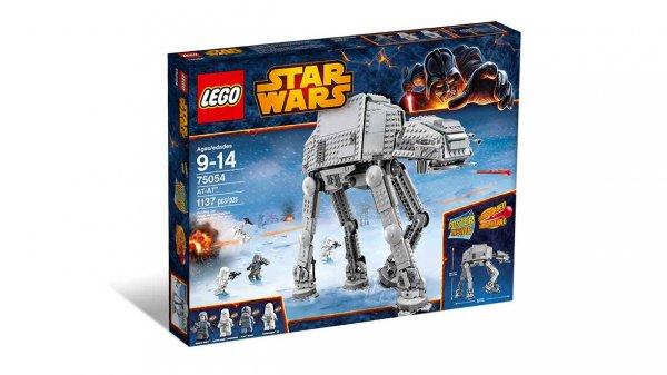 LEGO Star Wars 75054 AT-AT, bei SpieleMax.de, für 80,41€